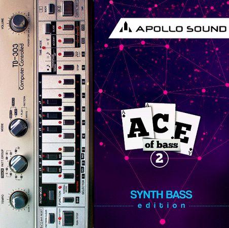 Ace of Bass Vol.2 WAV MiDi REX PRESETS [FREE]