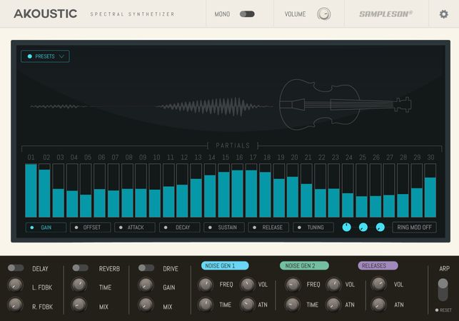 Akoustic, Spectral, Synthesizer, RETAiL, WiN, OSX, Software, AU, AAX, VST, VST3, VSTi, RTAS, x86, x64, MAGESY, Magesy®, Magesy Pro, magesypro