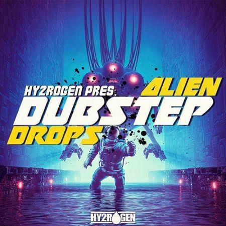 Alien Dubstep Drops MULTiFORMAT-DISCOVER