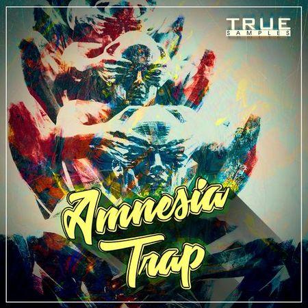 Amnesia Trap WAV MiDi-DISCOVER