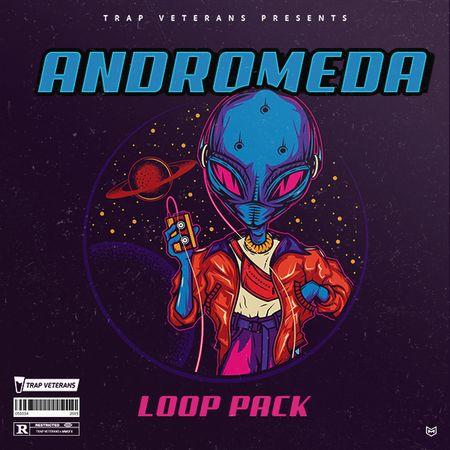 Andromeda Loop Pack WAV-DECiBEL