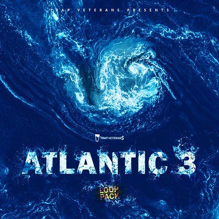 Atlantic Loop Pack 3 WAV-DECiBEL