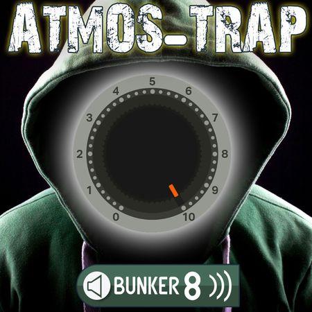 Atmos Trap WAV MIDI-DECiBEL