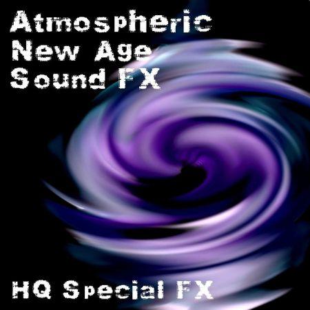 Atmospheric New Age Sound FX