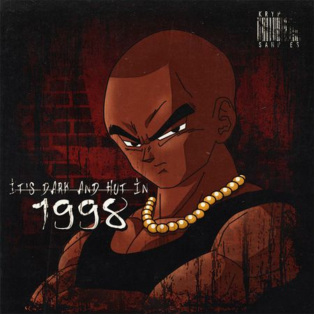Dark And Hot In 1998 WAV MIDI-DECiBEL