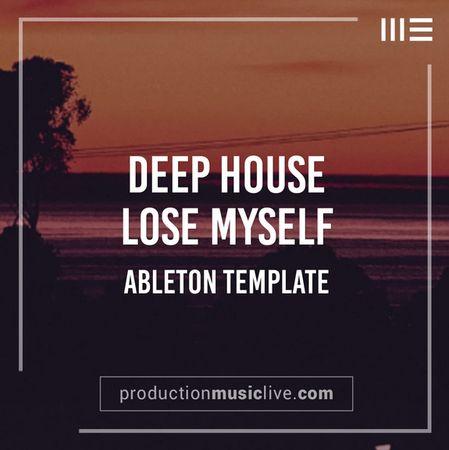 Lose Myself Ableton Template-FLARE