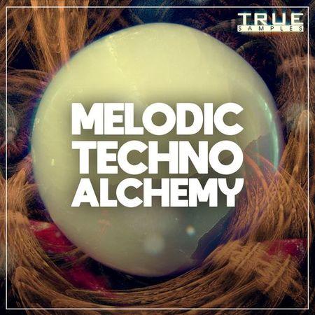 Melodic Techno Alchemy MULTiFORMAT-DISCOVER