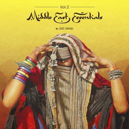 Middle East Essentials Vol. 2 WAV