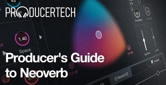 Producers Guide to Neoverb TUTORiAL