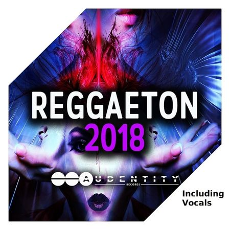 Reggaeton 2018 MULTiFORMAT-DECiBEL