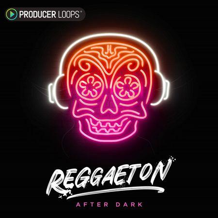 Reggaeton After Dark WAV MiDi-DISCOVER