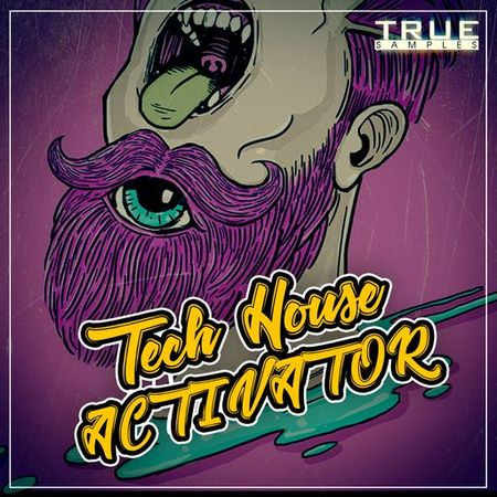 Tech House Activator MULTiFORMAT-DISCOVER