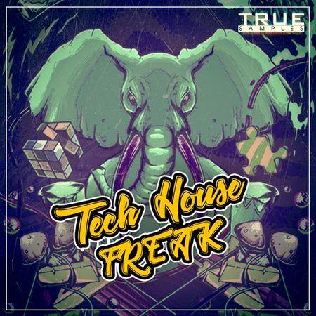 Tech House Freak MULTiFORMAT-DISCOVER