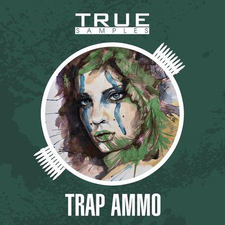 Trap Ammo WAV MiDi-DISCOVER