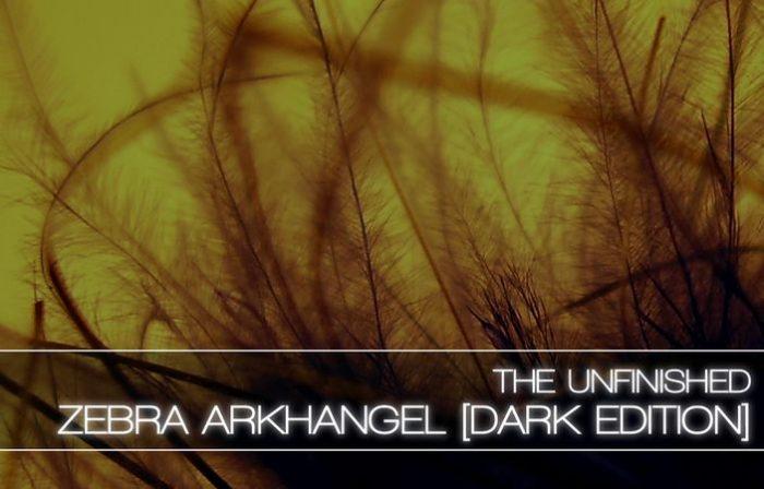 Zebra Arkhangel Dark Edition