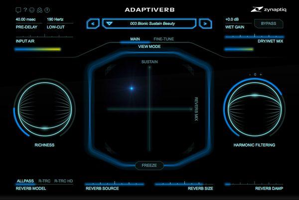 ADAPTIVERB v1.2.1 WIN-R2R