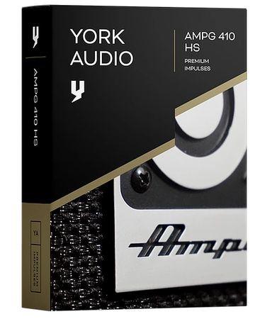 AMPG 410 HS v1.01 WAV IRs