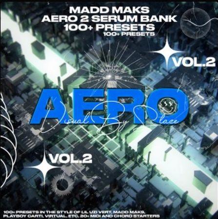 Aero II Serum Bank