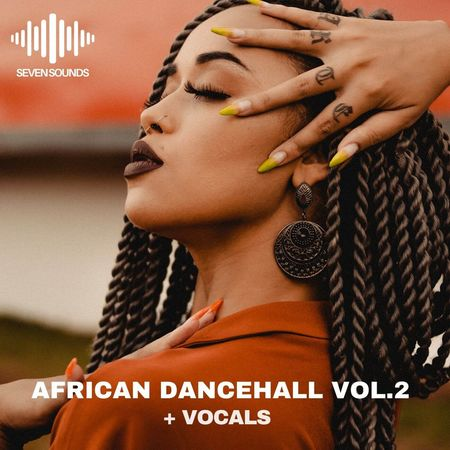 African Dancehall Vol 2 WAV MiDi-DISCOVER