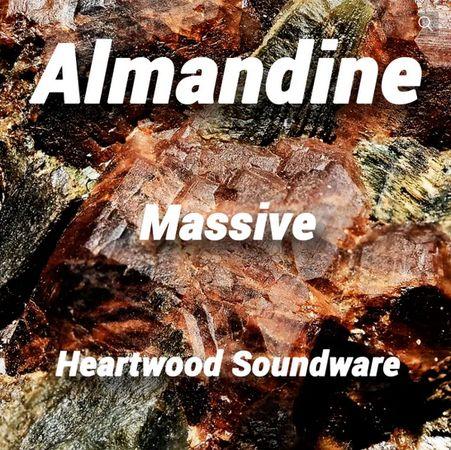 Almandine For MASSiVE-DISCOVER