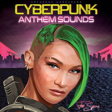 Anthem Sounds For Spire MULTiFORMAT-DECiBEL