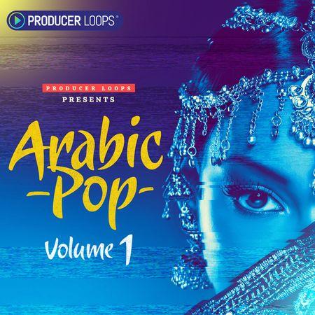 Arabic Pop Vol 1 MULTiFORMAT-DISCOVER