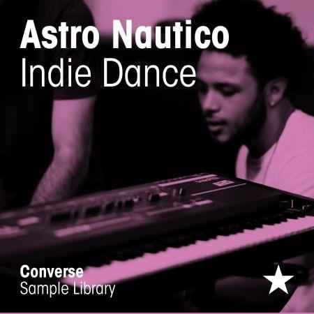 Astro Nautico Indie Dance WAV-FLARE