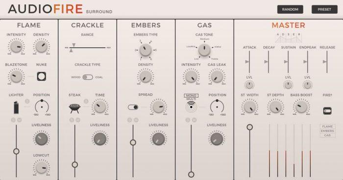 AudioFire v1.5.4 VSTi VST3 AAX-R2R