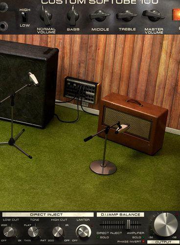 Bass Amp Room v2.5.9-R2R