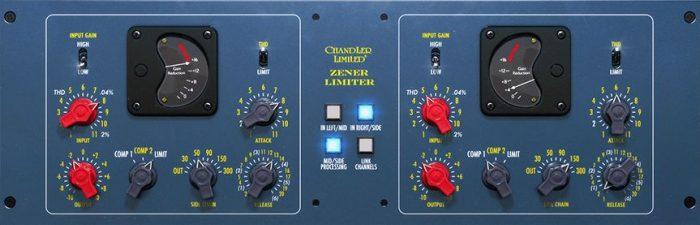Chandler Limited Zener Limiter.v2.5.9-R2R