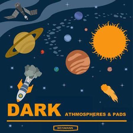Dark Atmospheres and Pads WAV