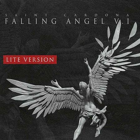 Fallin Angel Drum Kit WAV MiDi