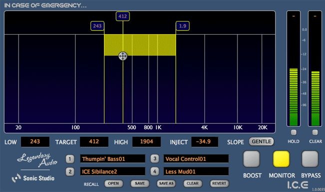 ICE v1.3.0 WIN-R2R