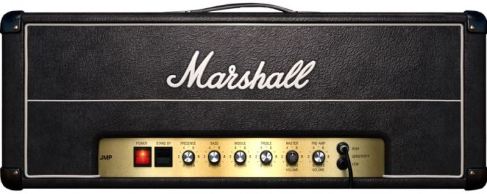 Marshall JMP 2203 v2.5.9-R2R