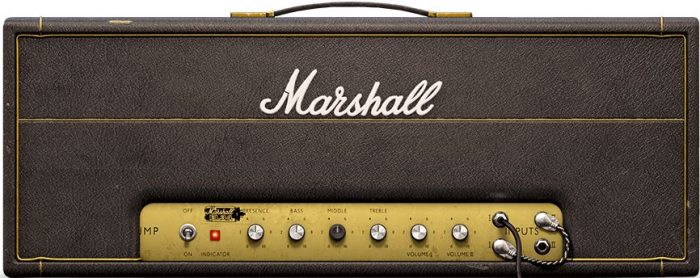 Marshall Plexi Super Lead 1959 v2.5.9-R2R