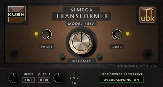 Omega 458A v1.0.7 WIN-R2R