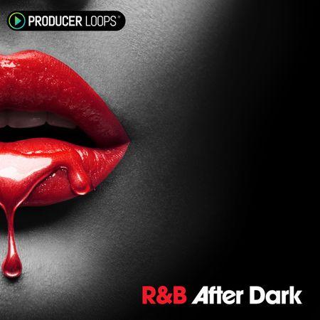 RnB After Dark MULTiFORMAT-DECiBEL