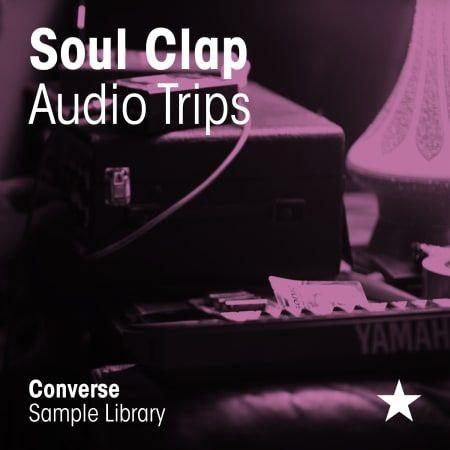 Soul Clap Audio Trips WAV-FLARE