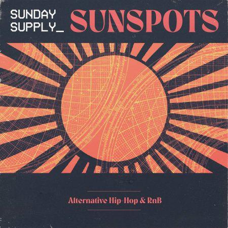 Sunspots Alternative Hip-Hop and RnB WAV