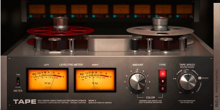 Tape v2.5.9 WIN-R2R