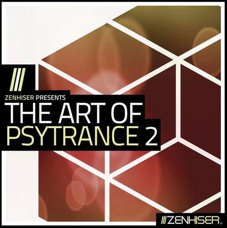 The Art Of Psytrance 2 WAV MIDI-DECiBEL
