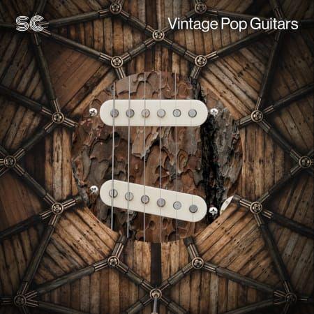 Vintage Pop Guitars WAV