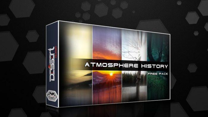 Atmosphere History Wav [free]