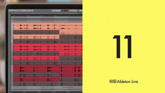 ableton suite live 11 packs