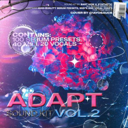 Adapt Sound Kit Vol 2 MULTiFORMAT