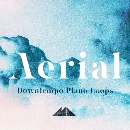 Aerial Downtempo Piano Loops WAV