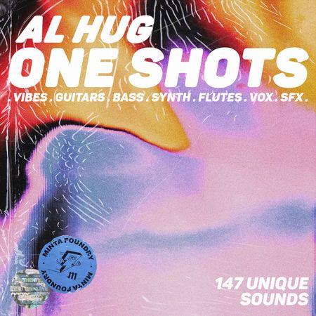 al hug one shots vol 1 wav decibel