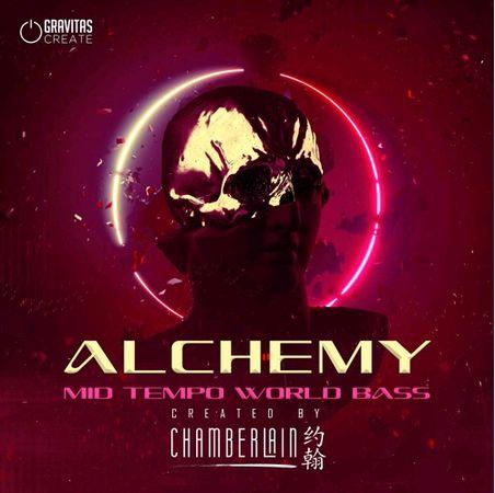 alchemy mid tempo world bass wav decibel
