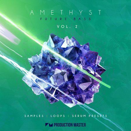 amethyst 2 multiformat decibel