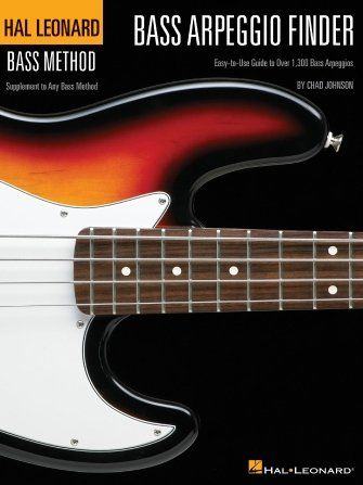 Bass Arpeggio Finder Easy To Use Guide Pdf